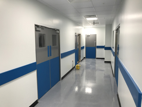 Pharmaceutical rooms, Wiltshire
